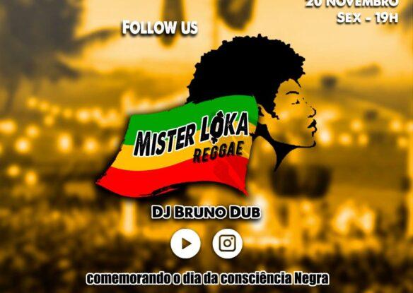 live mister loka